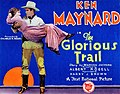 The Glorious Trail 1928 poster.jpeg