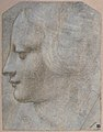 The Head of a Woman in Profile Facing Left MET 19.76.3.jpg