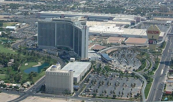 Westgate Las Vegas - Wikipedia