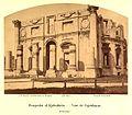 The Marble Church in ruins c 1859 by Johan Frederik Busch.jpg