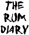 The Rum Diary (Film) Logo.png