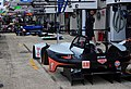 The Shell of Gulf Racing's Porsche 911 RSR (48152532727).jpg