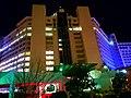 The Towers at night - panoramio.jpg