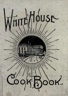 The White House Cook Book.djvu