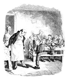 the victims of systematic course of treachery and deception in oliver twist by charles dickens Free essays & term papers - oliver twist and the dark side of british history, miscellaneous.