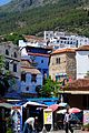 The blue city of Chefchaouen, Morocco.jpg
