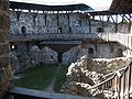 The inner structures of Raseborg Castle (in Finnish- Raaseporin linna).jpg