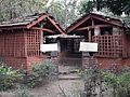 The learning cottage of Trible Academy Tejgadh.jpg