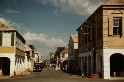 Christiansted, U S  Virgin Islands - Wikipedia
