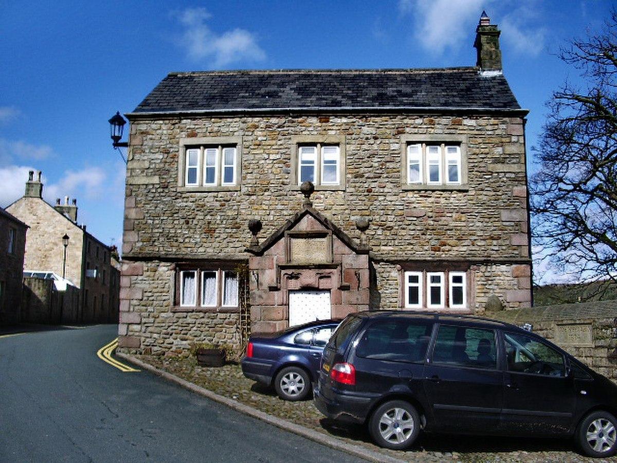 The original Brabins Endowed School - geograph.org.uk - 753371.jpg