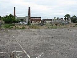 The site of Lothian Buses Shrub Hill depot (geograph 1866167).jpg
