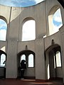 The view inside Coit Tower (4423071695).jpg