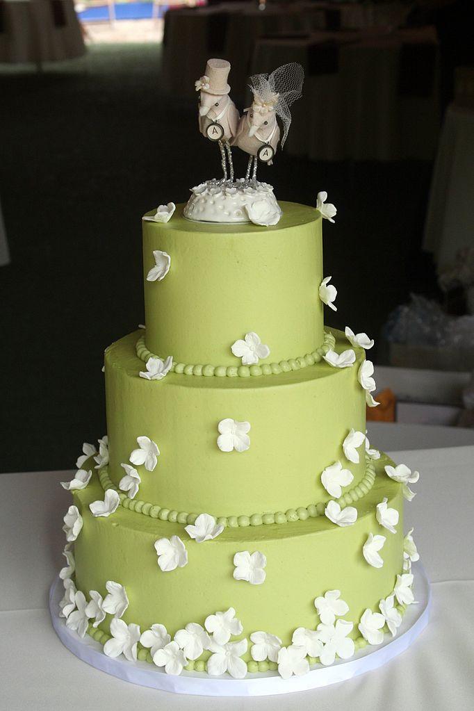 Wasc Yellow Cake Recipe