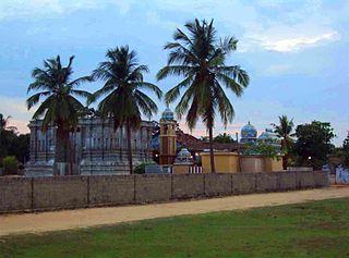 Thirukkovil Temple