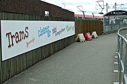 This way to the trams (geograph 3676816).jpg