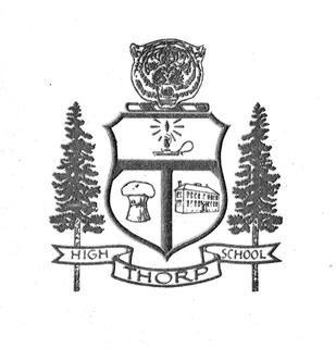Thorp School District Public school in Thorp, Washington, United States