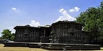 Thousand Pillar Temple-Warangal.jpg