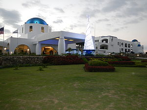 San Fernando, La Union - Thunderbird Resort Poro Point