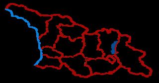 Tianeti Municipality