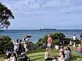 Ticonderoga Bay, Port Phillip Bay seen from Portsea Hotel, Portsea, Victoria, Australia 03.jpg