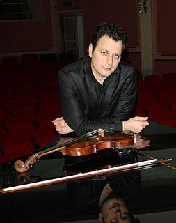 Tigran Maytesian Russian-Belgian musician
