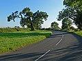 Tilton Lane, Leicestershire - geograph.org.uk - 522712.jpg