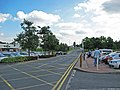 Times Square Avenue, Merry Hill, Brierley Hill - geograph.org.uk - 1444001.jpg
