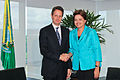 Timothy F. Geithner e Dilma Rousseff 2011.jpg