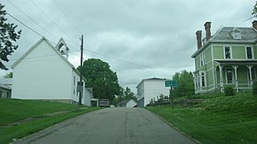 Tiny state highway in Foster.jpg
