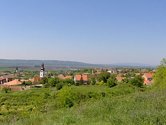 Šajkaška - Image: Titel Panorama