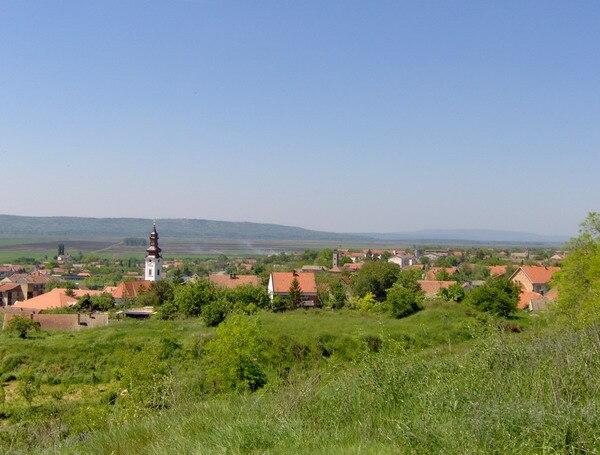 Titel Panorama