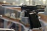 Tokarev pistol prototype 1939 in Tula State Arms Museum - 2016 01.jpg