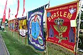 Tolpuddle Martyrs Festival 2008 - geograph.org.uk - 892149.jpg