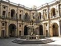 Tomar, Convento de Cristo, Claustro de D. João III (30).jpg