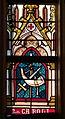 Tongeren Liebfrauenbasilika Fenster Hubertus 730.JPG