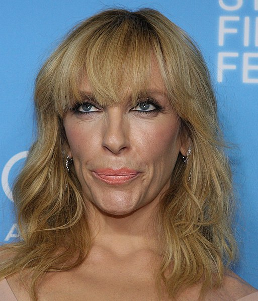 Toni Collette -Awards and nominations