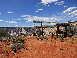 Top of the old cable car - mountain - Zion National park - 2016.04.22 15.14.34.jpg