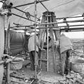 Torenspits tijdens restauratie - Ouddorp - 20178415 - RCE.jpg