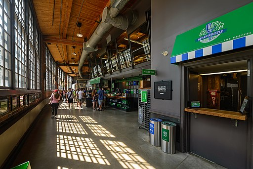 Toronto Railway Museum August 2017 12