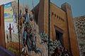 Torrance County NM Municipal Building mural.JPG