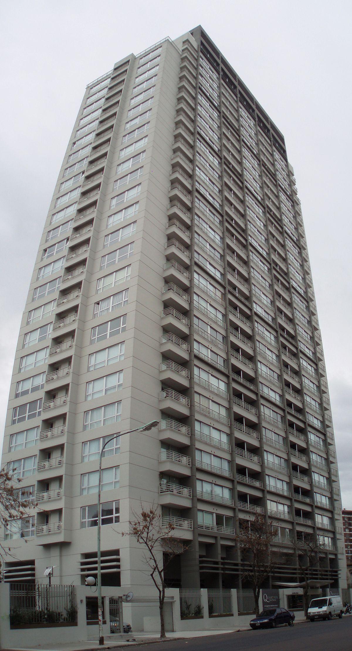 Torre Quartier San Telmo Wikipedia La Enciclopedia Libre