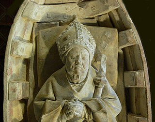 Abbot of Limoges