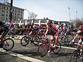 Tour of California Stage 4 start - panoramio.jpg