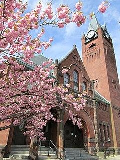 Ware, Massachusetts Town in Massachusetts, United States