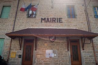 Arandas, Ain Commune in Auvergne-Rhône-Alpes, France