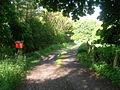 Track to Westfield Farm - geograph.org.uk - 1305326.jpg