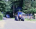 Tractor in Longleat Forest - geograph.org.uk - 1340703.jpg