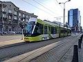 Tram in Tallinn, CAF Urbos AXL n°520.jpg