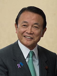92nd Prime Minister of Japan