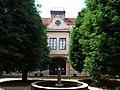 Trebisov Andrassyovsky kastiel (main building)-37.jpg
